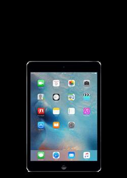 iPad mini 3 remontas