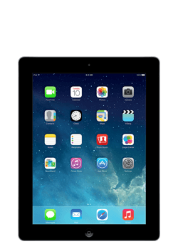 iPad 2 remontas