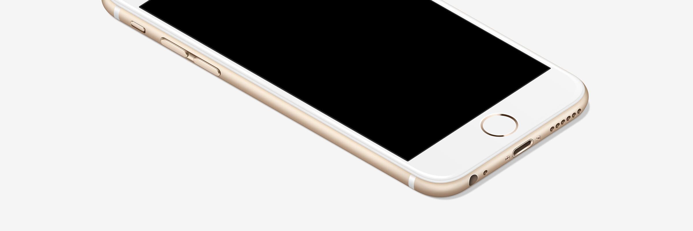 iphone neveikia ekranas